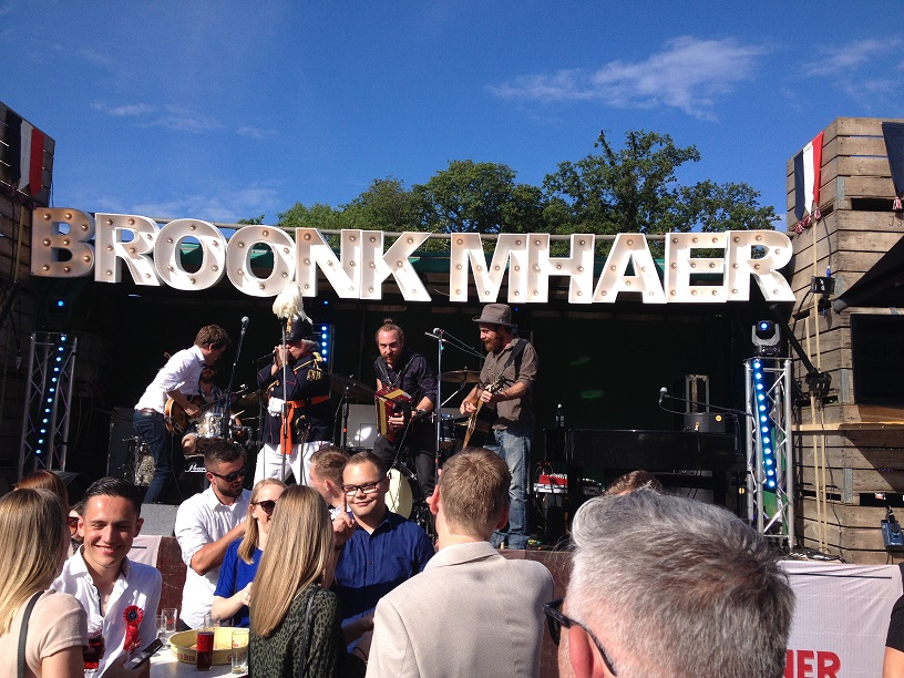 Broonk 2019 in Mheer